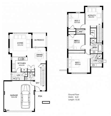 long skinny house plans house plan fresh long thin house plans long thin house