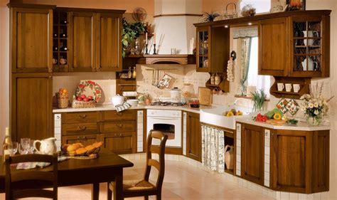 Bella Cucine Country Moderno #1: cucina-angolare-classica.jpg