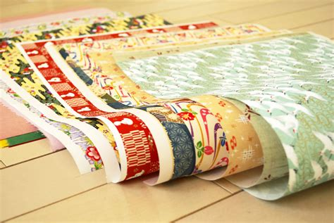 what is washi japanese washi paper oh my omiyage