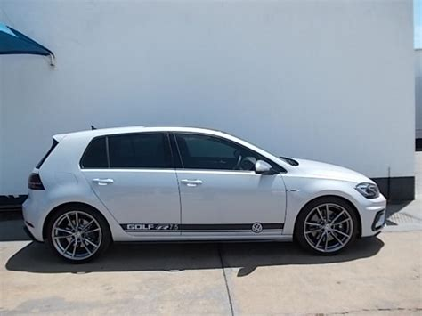 used volkswagen used volkswagen golf 7 5 r 2 0tsi dsg for sale in gauteng