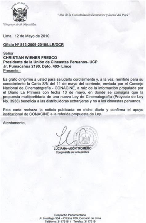 ley 22009 de 11 de mayo del presidente y del gobierno ley de cine cartas sobre la mesa cinencuentro