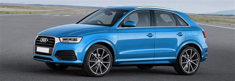 Audi A3 Suv by Audi Crossover Suv And 4x4 Range Guide Carwow