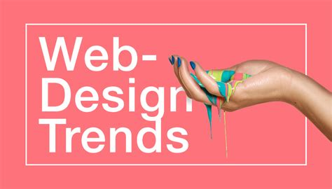 web design ideas 2017 the hottest web design trends you should know in 2017