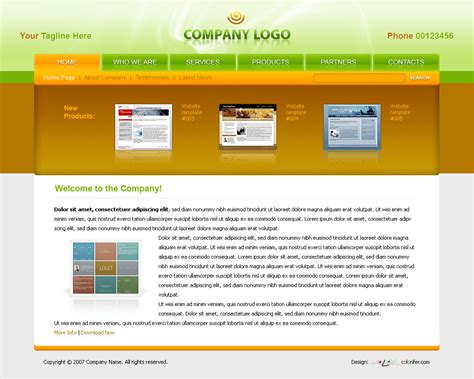 www cloudaccess net templates business website template 009 by colorifer on deviantart