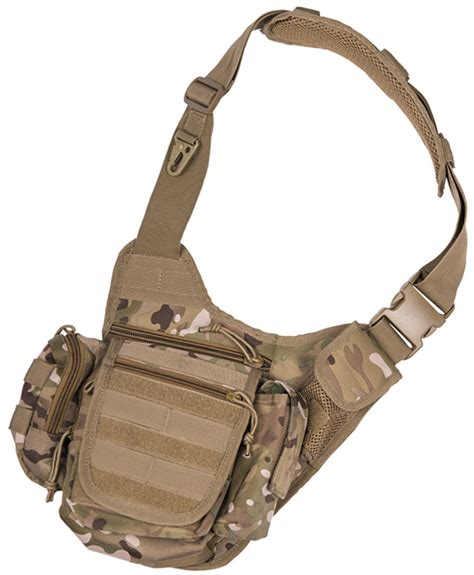 multicam sling bag assault pack sling bag ryggs 228 ck multicam mtp ocp