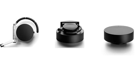 Earset 2 From Olufsen by Anders Hermansen Design B O Earset 2