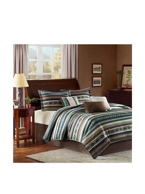 navajo comforter sets total fab southwest style comforters and american