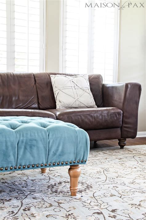 How To Replace Couch Legs Maison De Pax