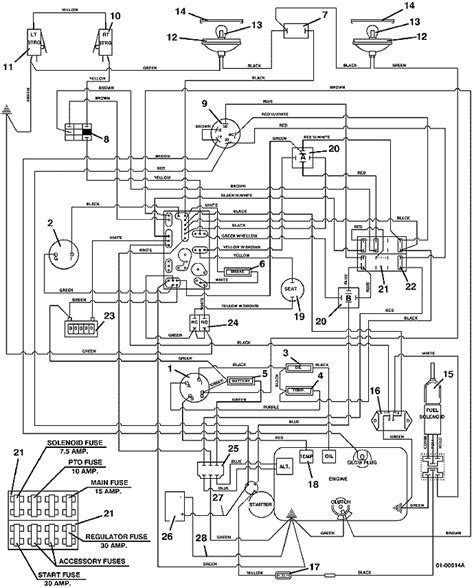 ford 8n starter wiring ford 8n starter switch ford 4500 starter wiring kubota mower wiring diagram on ford 8n starter wiring