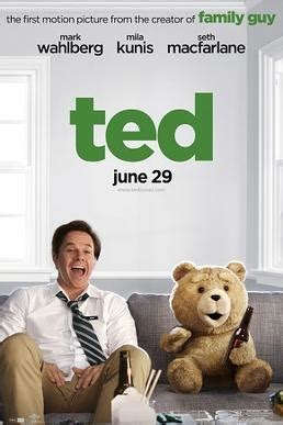 film comedy wikipedia ted film wikipedia
