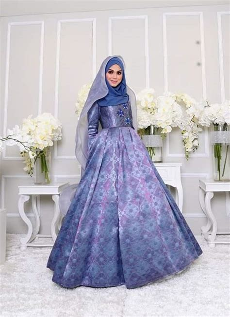 gaun pengantin malaysia new style for 2016 2017 gaun pesta muslimah newhairstylesformen2014 com