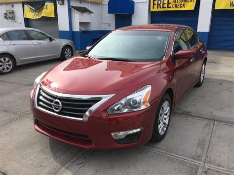 used nissan altima 2014 used 2014 nissan altima s sedan 12 990 00
