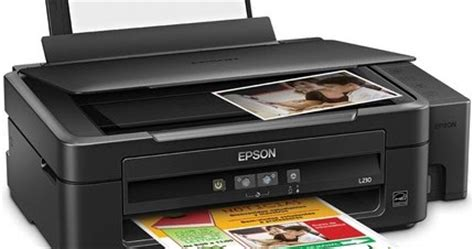 Printer A3 Epson L210 epson l210 driver printer and scanner free printers driver