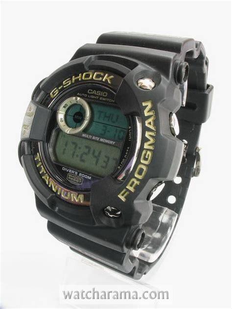 G Shock Dw9900 Frogman casio dw9900 1bt frogman quality nato straps bracelets