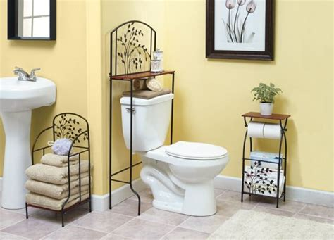 Decorating Ideas For Bathrooms On A Budget Bathroom Decorating On A Budget Ideas And Inspirations Pinterest
