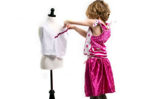design clothes from scratch fashion design c teaches kids how to mindfully create
