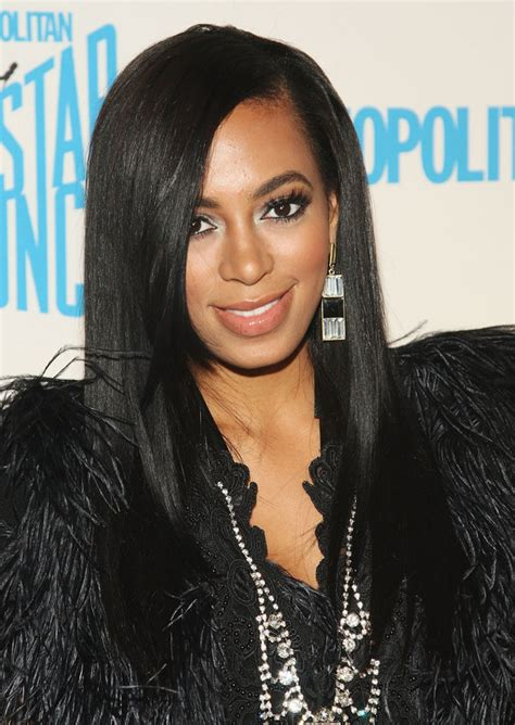 Solange Knowles Hairstyles by 41 Solange Knowles Hairstyles You Ll Want To Copy Right