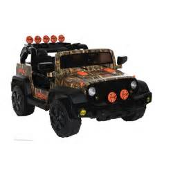 dynacraft surge 12v battery powered jeep reviews wayfair