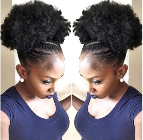cute hairstyles puff flawless puff mel spice http community