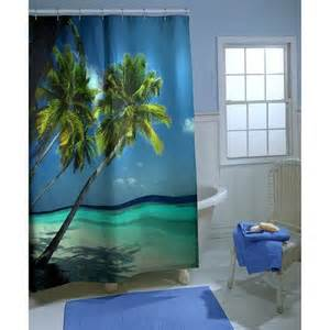 tropical shower curtains tropical shower curtains vinyl decoration news