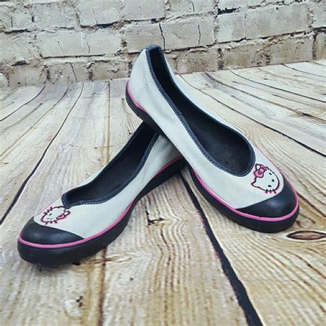 hello flats shoes hello shoes hello canvas flats poshmark