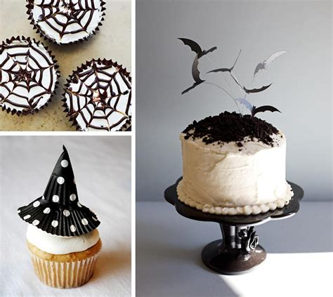 quick and easy halloween desserts