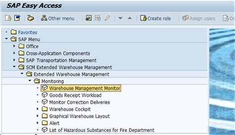 graphical warehouse layout in ewm sap ewm warehouse monitoring