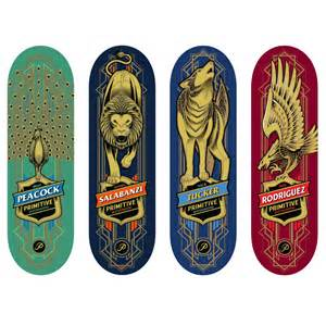 how to use a tech deck spin master tech deck 96mm fingerboard 4 pack primitive
