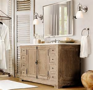 Bath Vanities Home Hardware Restoration Hardware Style Bathroom Vanities