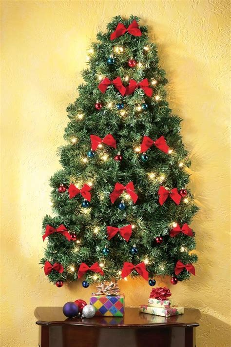 Pre Lit Trees - get the joyful nuance in your home by decorating