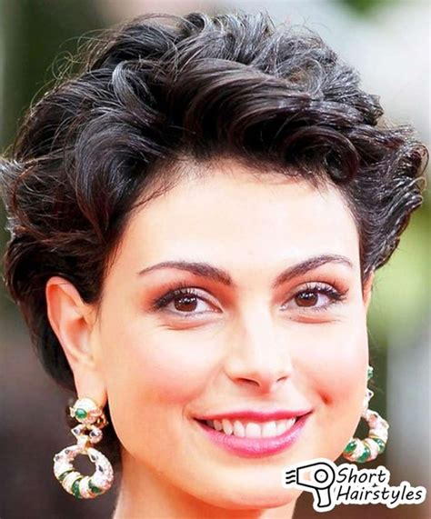after 5 hairdos short curly hairstyles after chemo 2014 short hairstyles