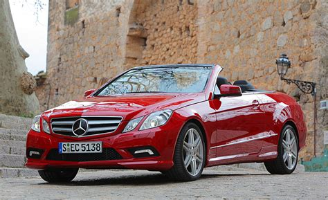 convertible mercedes red fascinating articles and cool stuff mercedes benz cars