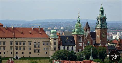 krakow  amazing attractions