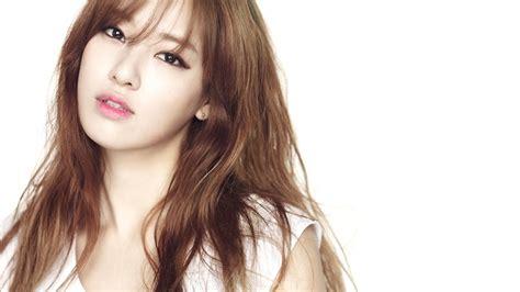 so ji sub lee joo yeon former after school member lee joo yeon to play two roles