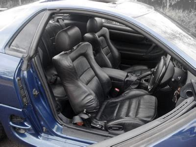 3000gt Vr4 Interior by Mitsubishi 3000gt Vr4 Sports Cars