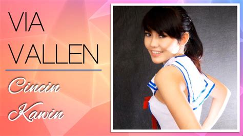 download mp3 via vallen minta kawin dangdut koplo monata via vallen cincin kawin om monata