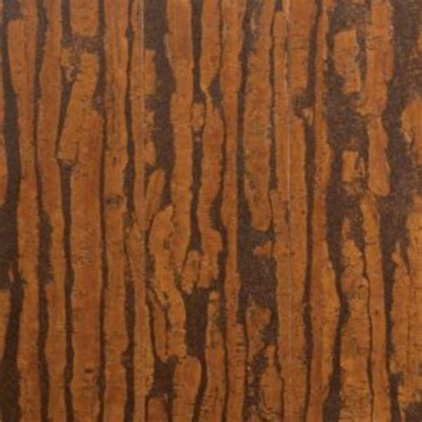 heritage mill plank click cork flooring 5 in