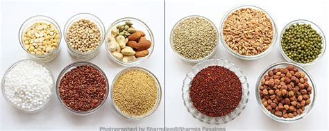 whole grains meaning in telugu sathu maavu recipe sprouted multigrain porridge