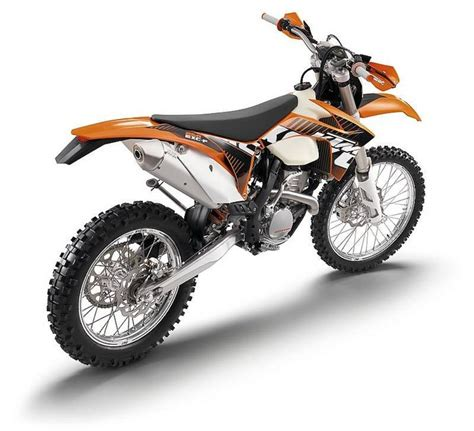 Ktm 250 Xcf Review 2012 Ktm 250 Exc F Review Top Speed