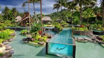 Les 10 piscines d h 244 tels les plus spectaculaires dans le monde 3