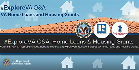 gov housing loan your top questions on va home loans and housing grants
