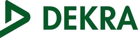At Home Logo by Dekra