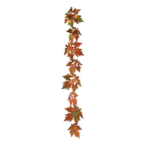fall leaves garland printable autumn garland of paper wallpapers and images wallpapers