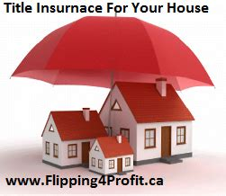 house title insurance mortgage insurance options
