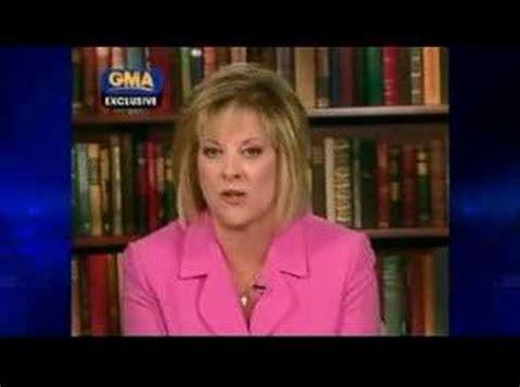 Melinda Ducketts Family Sues Nancy Grace And Cnn by Nancy Grace Cnn Defends Self On Gma Duckett