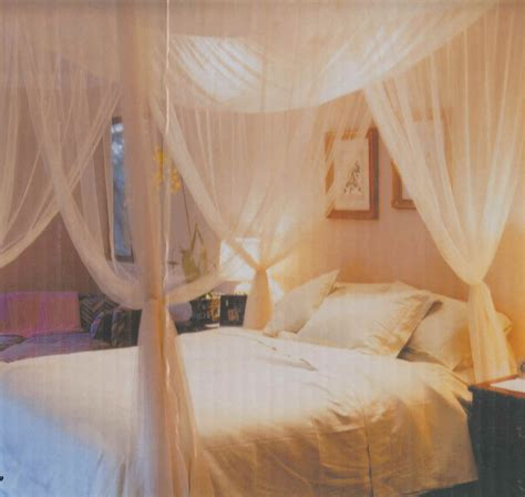 sheer bed canopy extra bed