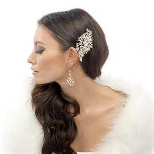 accessories for hair wedding hair accessories with a touch of vintage vintage bridal accessories