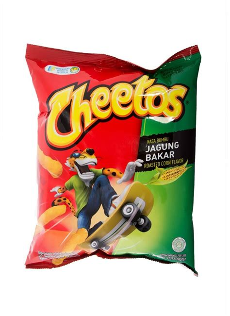 komposisi cheetos komposisi produk