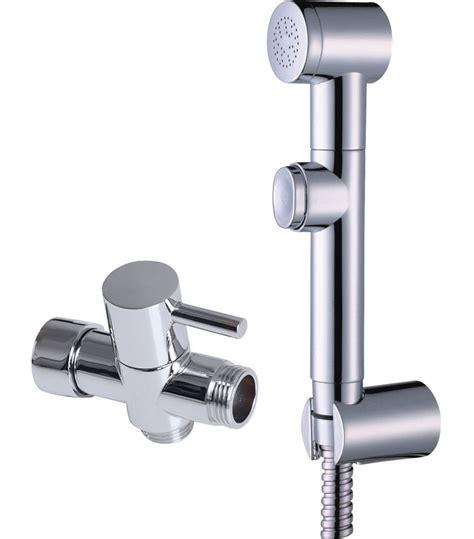 Bidet Adapter Free Shipping Brass 7 8 T Adapter Handheld Bidet Toilet