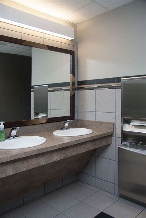commercial bathroom design ideas 19 best images about commercial bathroom on